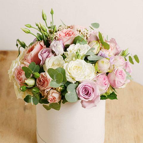 Beautiful Tender Bouquet