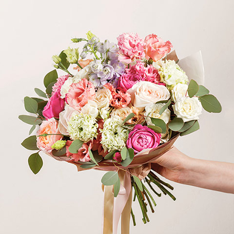 Simply Splendid Bouquet